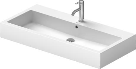 Duravit Vero: Washbasins, toilets, bathtubs & more | Duravit | {Doppelwaschtisch aufsatzwaschbecken duravit 35}