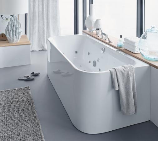 Duravit Bathrooms duravit - bathroom design series: happy d. - washbasins, toilets
