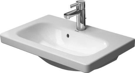 Duravit Durastyle Washbasins Toilets Amp More Duravit