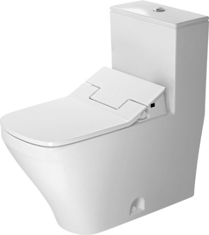 Duravit Durastyle Toilets One Piece Toilet 215751 By
