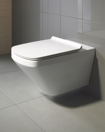Toilette Duravit modern toilets wcs for your bathroom duravit