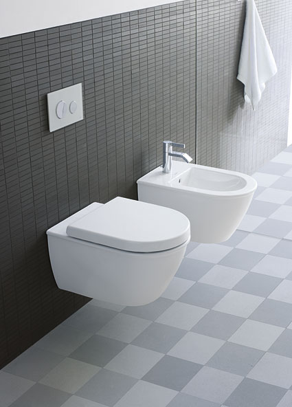 Duravit Darling New Modern Toilets Basins Amp More Duravit