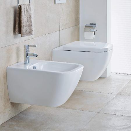 Duravit - Modern Toilet Design Ideas | Floor Standing & Wall ...