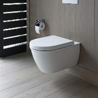 Modern Toilets & WCs for your bathroom | Duravit
