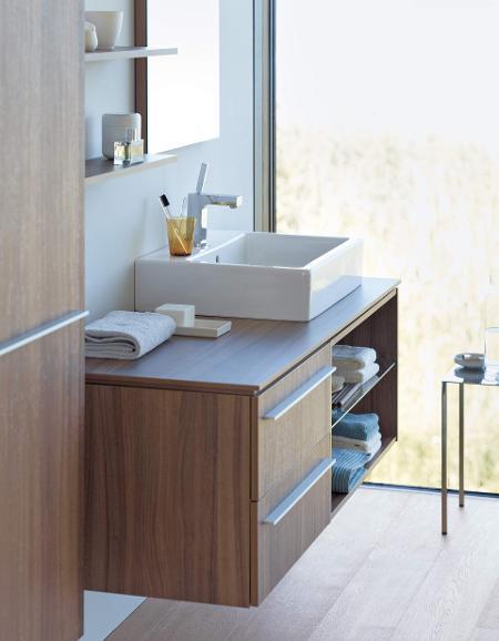 Bathroom fittings online purchase - Duravit Bathroom Furniture