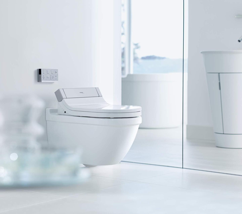 sensowash starck c sensowash starck c shower toilet seat. Black Bedroom Furniture Sets. Home Design Ideas